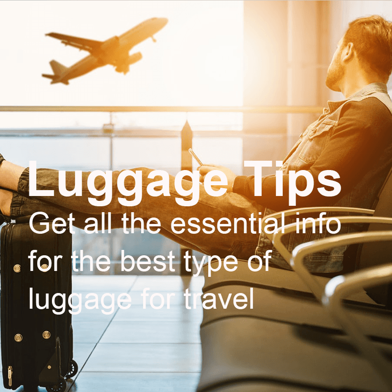 Luggage tips for travelling to France