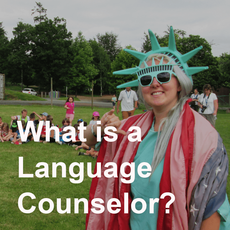 What is a Language Counselor ?